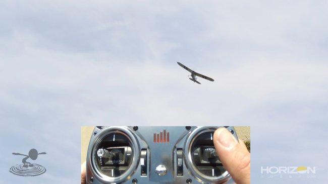 Tuto pour les débutants - Faire voler votre avion