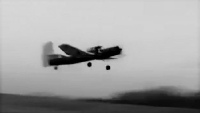 用轻木和泡沫板制作BV-141B 第34张