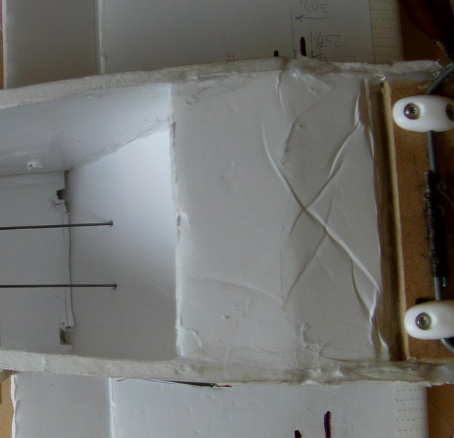 Wreck rebuild - image1