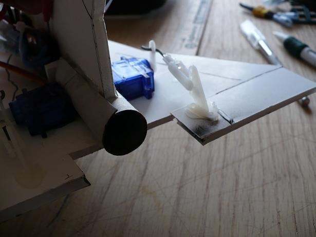 Rocket Powered RC Space Shuttle: Failure | Flite Test