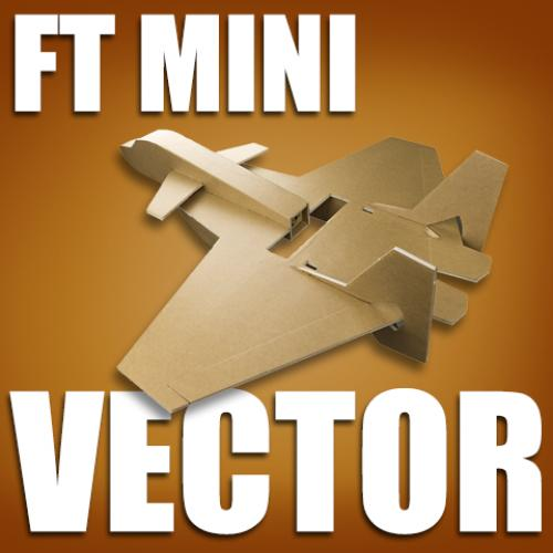 FT Mighty Mini Vector Build Image