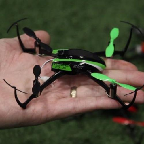Best Quadcopters in 2016 Image